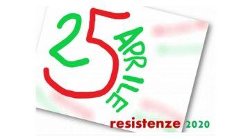 25 aprile resistenze
