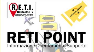 RETI POINT IMMAGINE