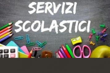 Servizi scolastici iscrizione